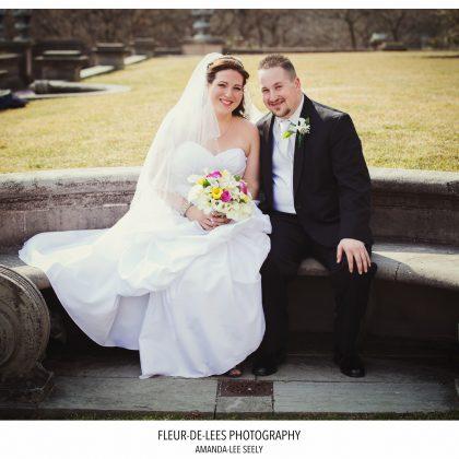 Memorable Wedding Moment. Jenn and Dave. Long Island Wedding Photographer
