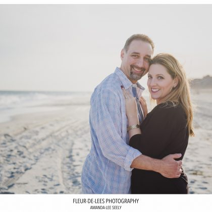 Engaged. Karen & Mike. Long Beach , NY. Long Island Wedding Photographer