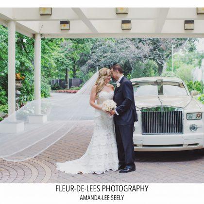 Karen and Mike. Wed. Woodbury Country Club. Long Island Wedding Photographer.