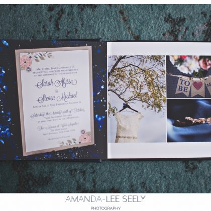 Sarah and Steve's Parent Album. Long Island Wedding Photographer