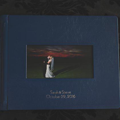 Wedding Albums. Long Island Wedding Photographer.