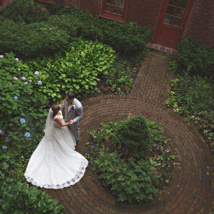 Amanda and Brian. Married. Coindre Hall. Lloyd Harbor, NY. Long Island Wedding Photographer