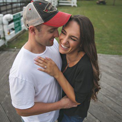 Marissa and Frank. Engaged. Cold Spring Harbor, NY. Long Island Photographer.
