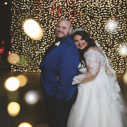 The Most Joyful Long Island Winter Wedding… Christina and Jeremy. Fox Hollow. Woodbury, NY.