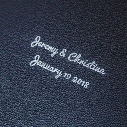 Christina and Jeremy's Wedding Album. Long Island Wedding Photographer