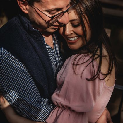 Upper West Side Engagement Session. Maison Pickle. Morgan and Jesse.NYC, NYC New York City Wedding Photographer